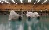 Foto 1 - GALERÍA: Sana competitividad en el Provincial de bádminton