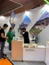 Foto 2 - Soria presenta su oferta de turismo en la feria EXPOvacaciones en Bilbao