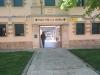 Cuartel de la Guardia Civil en Ágreda.