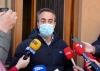 Ignacio Soria, concejal del PP en el Ayuntamiento de Soria.