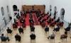 Una imagen de la ceremonia de apertura. /TSJ