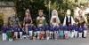 Foto 2 - FOTOS: Domingo de gigantes y cabezudos