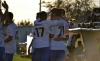 Jugadores adnamantinos celebrando uno de los goles marcados. /SDA