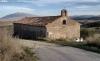 El antiguo templo tenía como titulares a San Roque y a San Sebastián. /SN
