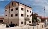 Una imagen del ayuntamiento de Golmayo. /SN