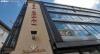 Una imagen de las oficinas centrales de la Caja Rural de Soria. /SN