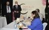 Foto 1 - Los Premios Zarcillo superan las 1.600 muestras de 33 países situando a Castilla y León como referente vitivinícola a nivel internacional