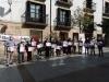 """Foto 2 - Concentración simbólica de Soria ¡Ya!: """"Nuestra ideología es Soria y los sorianos"""""""