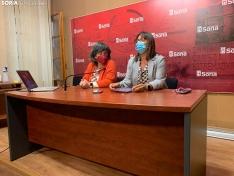 La corresponsabilidad en el hogar, una prioridad para el Ayuntamiento de Soria