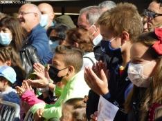 Foto 4 - FOTOS: Domingo de gigantes y cabezudos