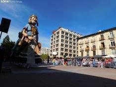 Foto 5 - FOTOS: Domingo de gigantes y cabezudos