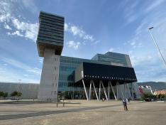 Soria presenta su oferta de turismo en la feria EXPOvacaciones en Bilbao