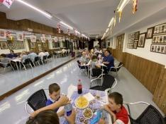 Foto 6 - La Casa de Soria en Valencia celebra San Saturio
