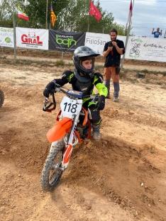 Foto 3 - Espectacular galería: MX Interprovincial de Motocross de San Esteban de Gormaz