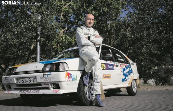 Agustín Álvaro hace historia proclamándose tetracampeón de España