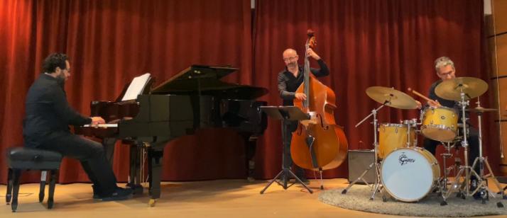 Medinaceli volverá a sonar a Jazz