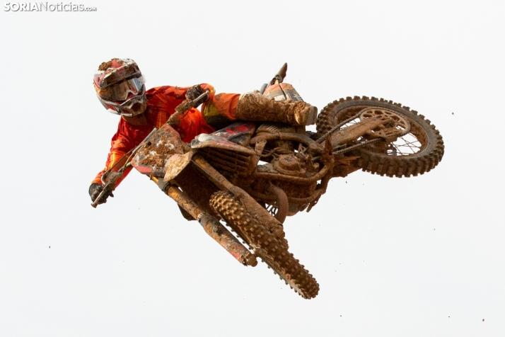 Espectacular galería: MX Interprovincial de Motocross de San Esteban de Gormaz