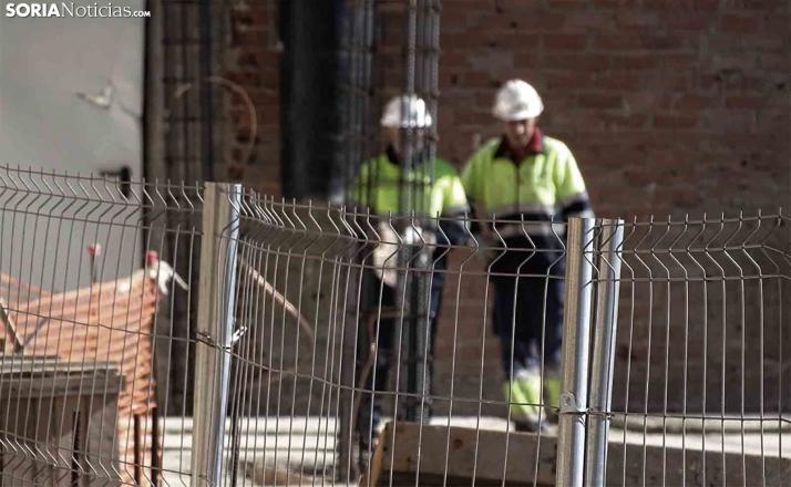 La Junta adjudica la redacción del proyecto modificado de las obras del Hospital Santa Bárbara